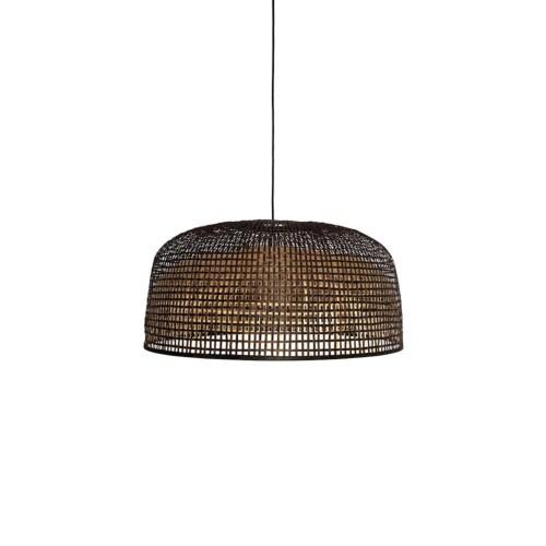 Ay Illuminate Doppio Grid hanglamp-Zwart