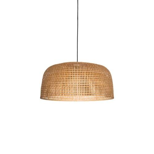 Ay Illuminate Doppio Grid hanglamp-Natural