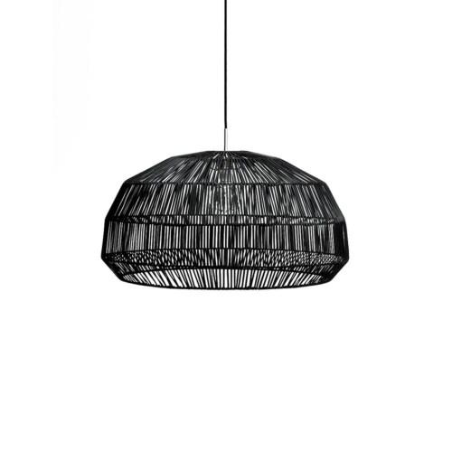 Ay Illuminate Nama 1 hanglamp-Zwart