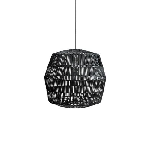 Ay Illuminate Nama 4 hanglamp-Zwart