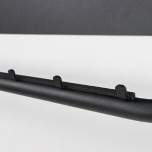 Torna Design Bend wandkapstok