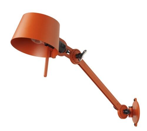 Tonone Bolt Bed Side Fit wandlamp-Black