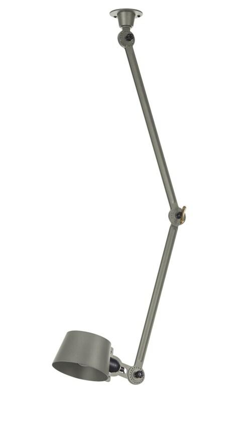 Tonone Bolt 2 Arm Side Fit plafondlamp-Pure white
