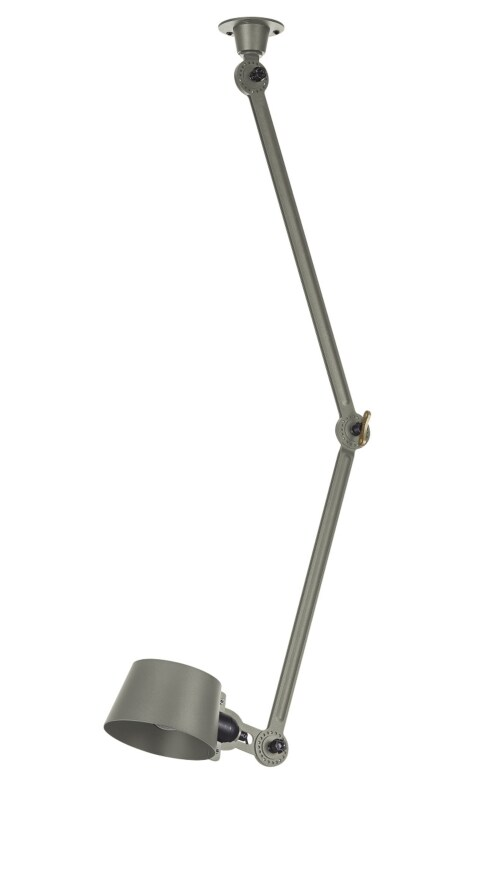Tonone Bolt 2 Arm Side Fit plafondlamp-Lighting white