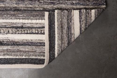 Dutchbone Carve vloerkleed-Natural