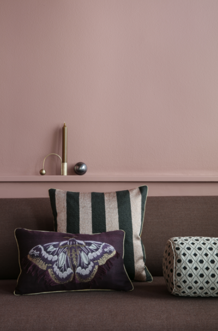 Ferm Living Turn Sofa 3-zits bank Fiord-171 Dark Grey
