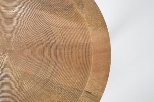 Zuiver Dendron bijzettafel-∅ 60 cm