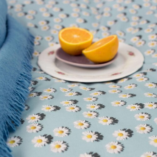 Snurk Daisy Dawn dekbedovertrek-260x200/220 cm