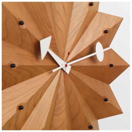 Vitra Fan Clock klok
