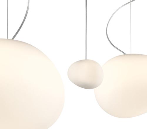 Foscarini Gregg hanglamp -Media