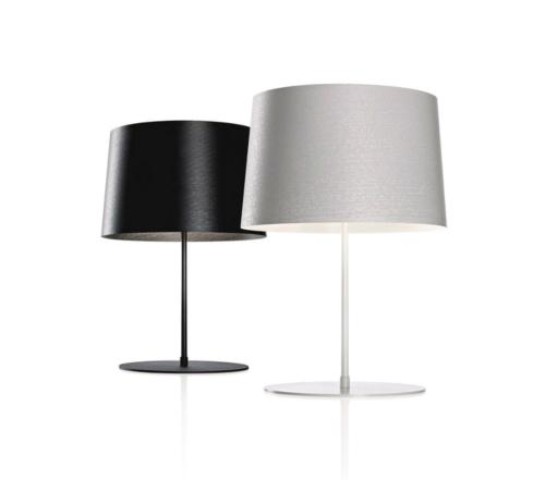 Foscarini Twiggy xl tafellamp-Zwart