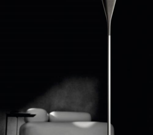 Foscarini Aplomb vloerlamp-Bruin
