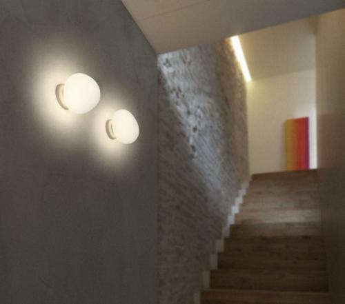 Foscarini Gregg wandlamp-Piccola