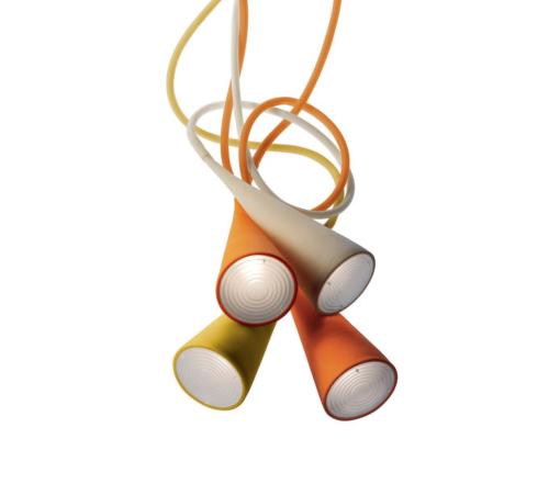 Foscarini Uto hanglamp-Oranje
