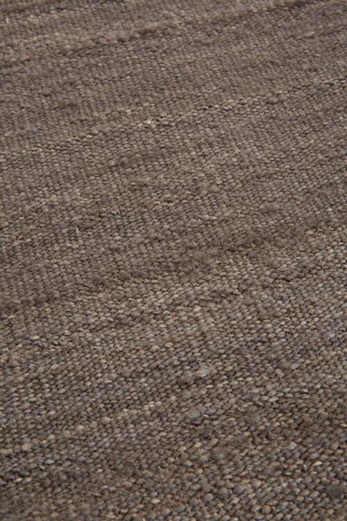 Ethnicraft Grey Nomad kilim vloerkleed-200x300 cm