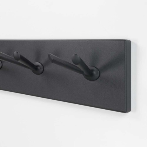 Spinder Design Pull wandkapstok-10 haken