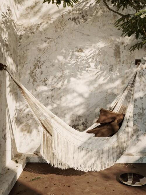 Ferm Living Path hangmat