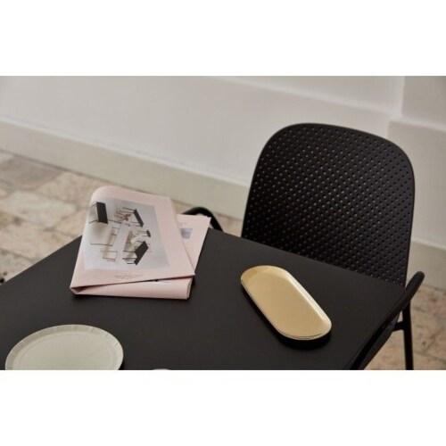 HAY 13Eighty stoel / tuinstoel-Chalk white