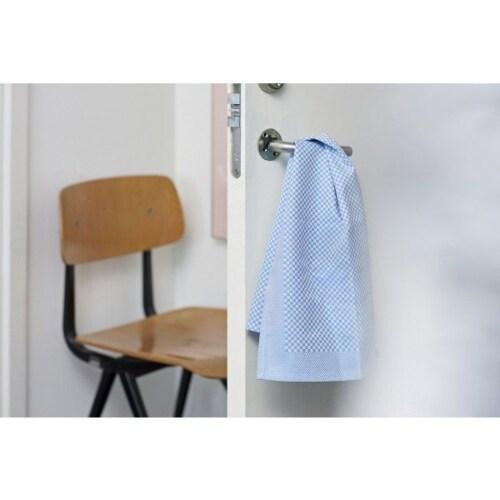 HAY Result stoel-Gerookt eiken zitting, beige onderstel