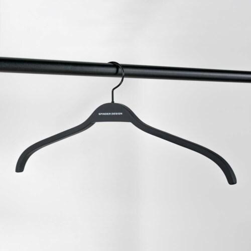 Spinder Design Rosa kledinghanger (set van 5)