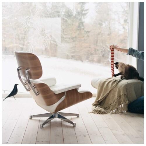 Vitra Eames House Zwart Bird