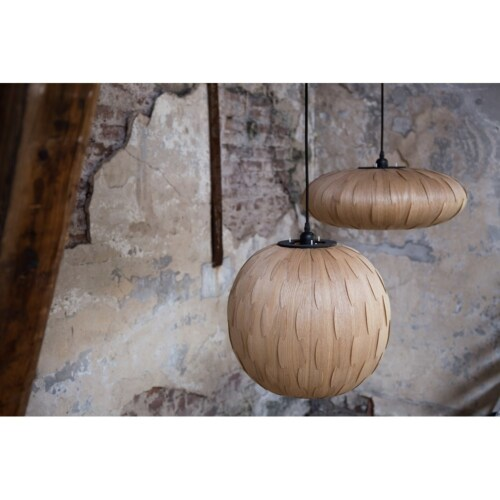 Dutchbone Bond hanglamp-ovaal