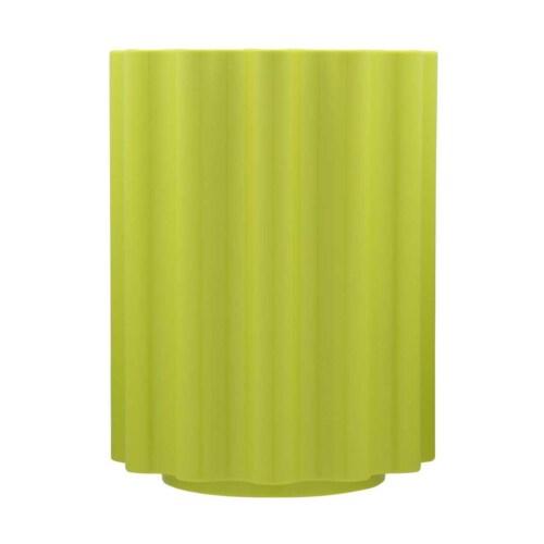 Kartell Colonna kruk-Groen