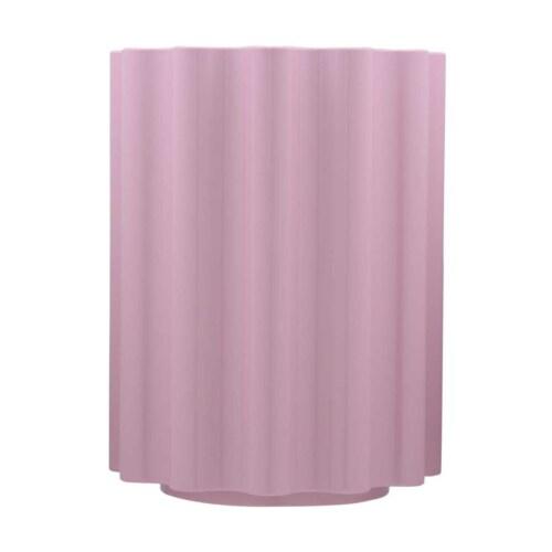 Kartell Colonna kruk-Roze
