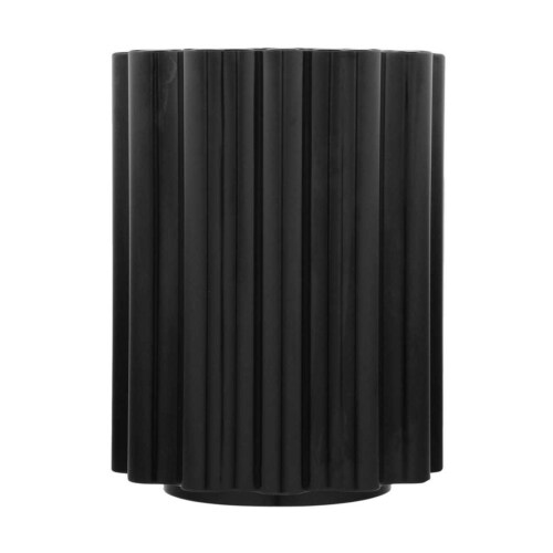 Kartell Colonna kruk-Zwart