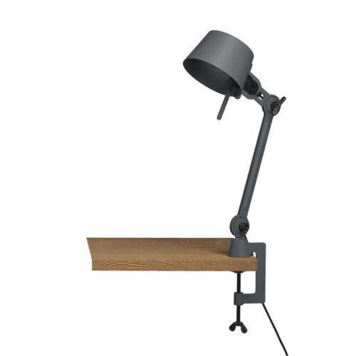Tonone Bolt 1 Arm Small Clamp bureaulamp-Thunder blue