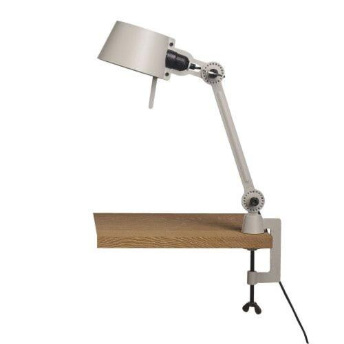 Tonone Bolt 1 Arm Small Clamp bureaulamp-Flux green