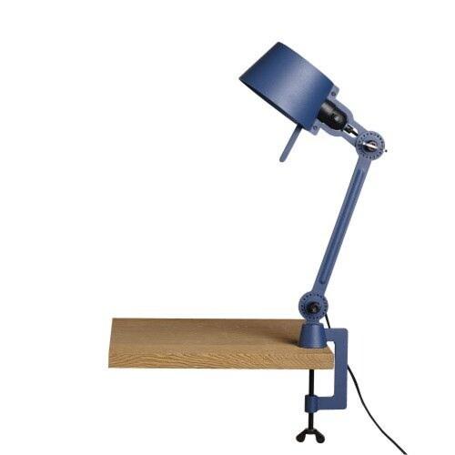 Tonone Bolt 1 Arm Small Clamp bureaulamp-Lighting white