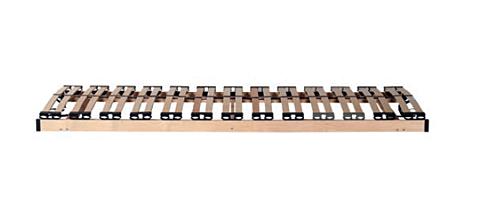 Ethnicraft Spindle eiken bed-190x210 cm