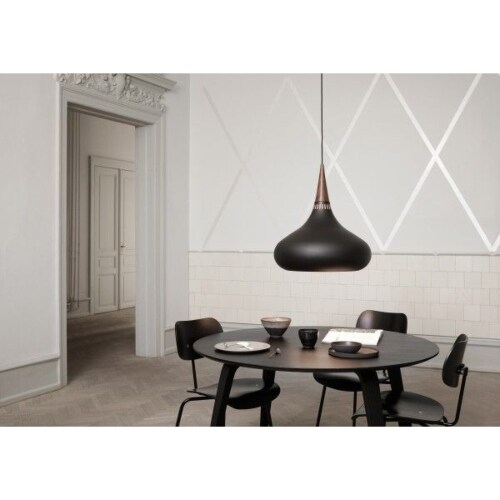 Lightyears Orient P2 hanglamp-Zwart