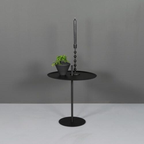 Torna Design Lima bijzettafel-45x54 cm