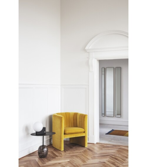 &tradition Loafer SC23 fauteuil-Groen