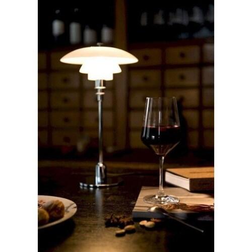 Louis Poulsen PH 3/2 tafellamp-Messing