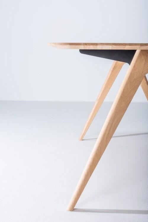 Gazzda Ava Table tafel-140x90 cm