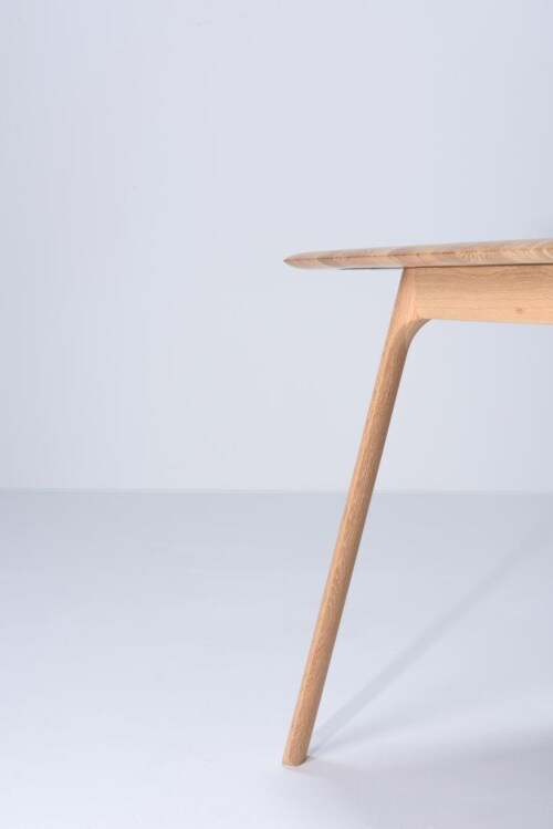 Gazzda Teska Table tafel-220x90 cm