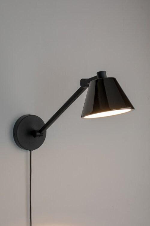 Zuiver Lub wandlamp