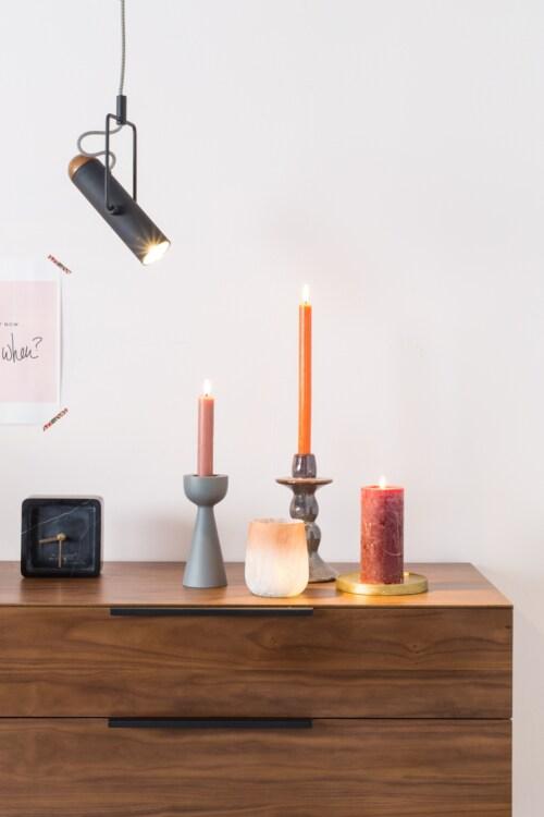 Zuiver Marlon hanglamp-Metaal