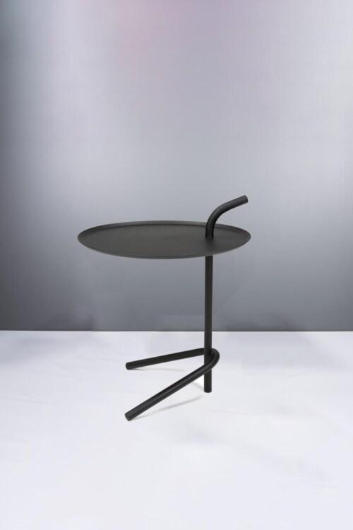 Torna Design Merlin bijzettafel-45x54 cm