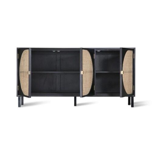 HKliving Webbing dressoir