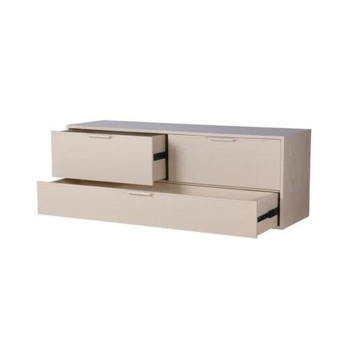 HKliving Modular Cabinet kast element D-Zand