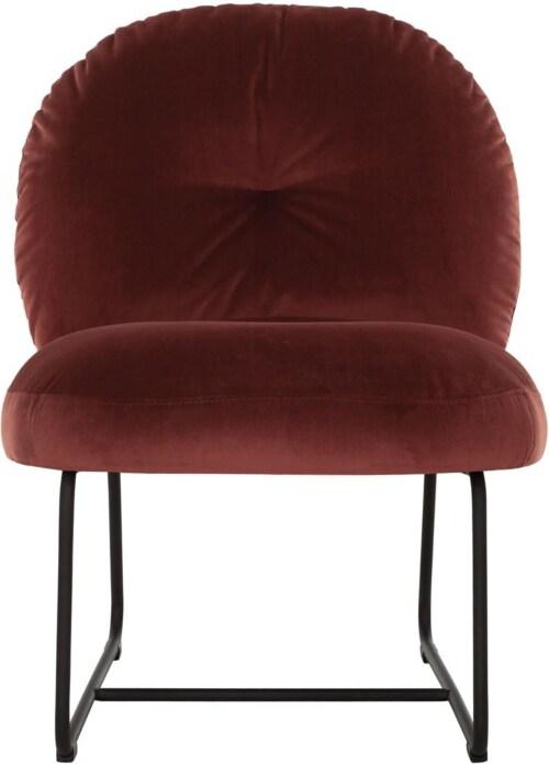 Must Living Bouton fauteuil-Baksteen