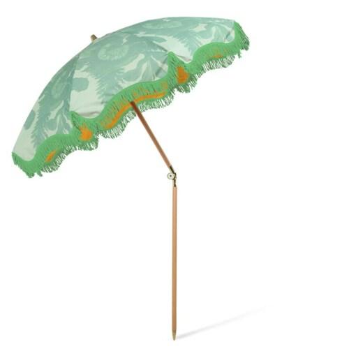 HKliving Beach parasol-Pistache