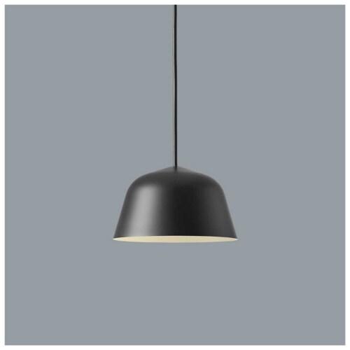 muuto Ambit hanglamp Ø 16,5-Zwart