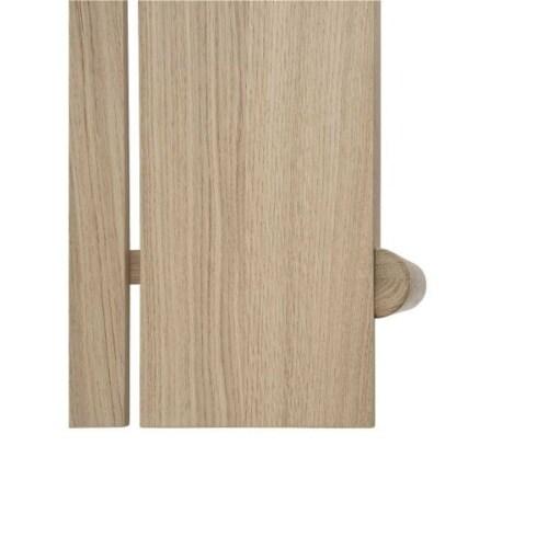 muuto Linear Wood eetbank-110x34 cm