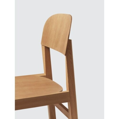 muuto Workshop stoel-Oregon Pine
