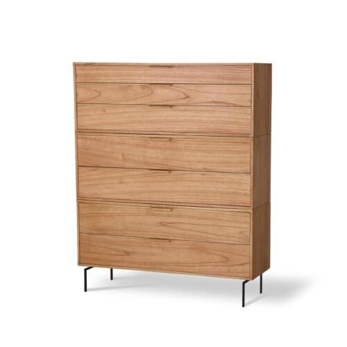 HKliving Modular Cabinet kast element E-Naturel